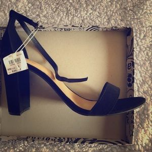 Women's 13 brash heels
